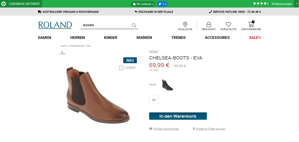 Dein Frühlingsoutfit mit 90€ Rabatt shoppen!
