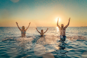 Bis zu 40€ Cashback für die Urlaubskasse - die besten Deals