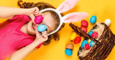Ein farbenfrohes Ostern mit viel Cashback und bis zu 20% Rabatt.