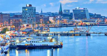 Dein Sommerurlaub in Deutschland mit bis zu 80€ Cashback