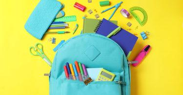Back to School mit bis zu 11,5€ Cashback